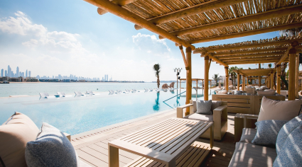 White Beach and Restaurant set to open in Dubai