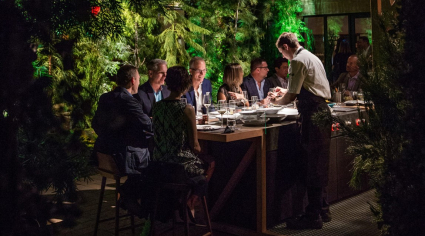 Gaggenau to host Black Forest dining experience at Dubai's Inked