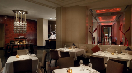 Park Hyatt Abu Dhabi Hotel and Villas launches customisation-focused menu