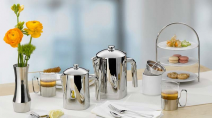 WMF Professional launches double-walled pot collection