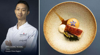 PHOTOS: S.Pellegrino Young Chef 2019-2020 finalists