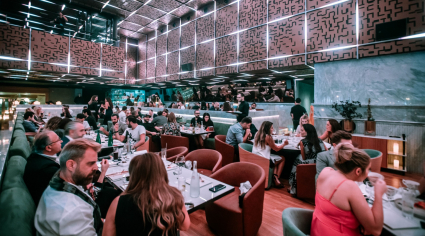 New dining concept Alice 'provides exactly what Dubai is missing'