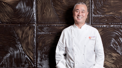 Nobu Matsuhisa: Increase in competition in Dubai a positive