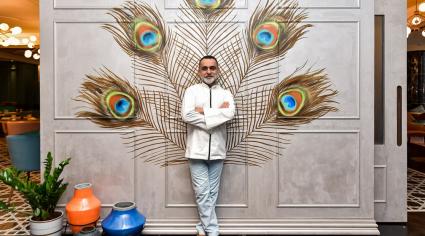 Rasoi by Vineet opens in Abu Dhabi