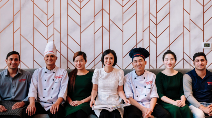 Dubai restaurant to donate full day's profit to staff for Lunar New Year