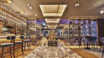 Spotlight: Bull & Bear, Waldorf Astoria, DIFC