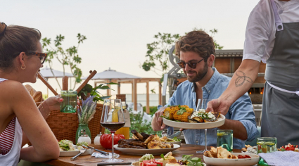 Vida Hotels launches 'BBQ at Ours' concept