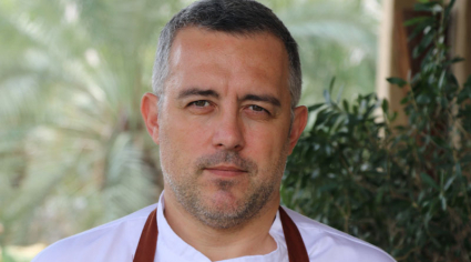 New executive chef for Six Senses Zighy Bay