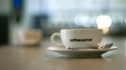 Coffee Planet to open first full-service café in the UAE