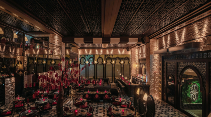 PHOTOS: Northern Chinese restaurant Hutong opens in Dubai