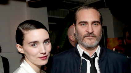 Joaquin Phoenix uses Oscars speech to slam the dairy industry