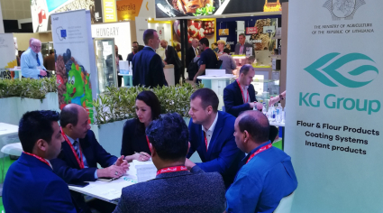 Partner Content: Lithuania invites attendees to meet at Gulfood 2020