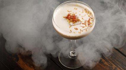 PHOTOS: Treehouse at Taj Dubai unveils new cocktail menu