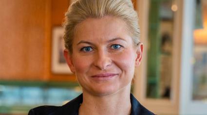 Gates Hospitality promotes Nadia Werner to business development director