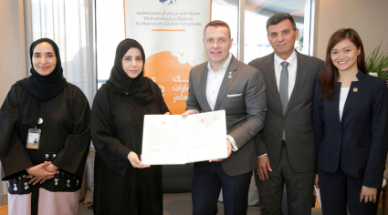 Address Downtown enters partnership with UAE Food Bank