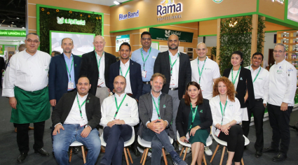 Upfield pushes plant-based products at Gulfood 2020
