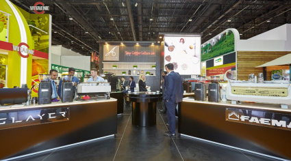 The major announcements and players at Gulfood 2020