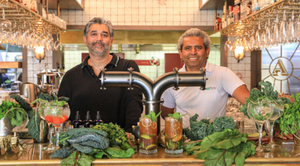 Souk Madinat Jumeirah to host eco-friendly food festival
