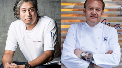 Marea Dubai to host East meets West F&B experience