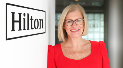 Hilton EMEA F&B team looking to fill senior role