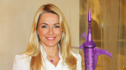 Licensed venues outside hotels reducing Marriott's Dubai advantage, says Lynne Bellinger