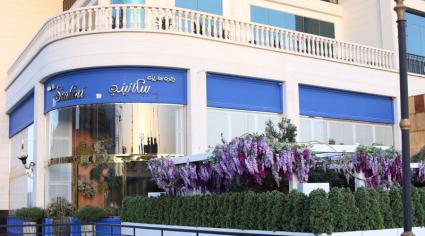 Bulldozer Group opens first permanent restaurant in Saudi Arabia