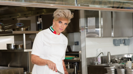 Revealed: Ranks 15-11 on the first Caterer Middle East Women in F&B Power List