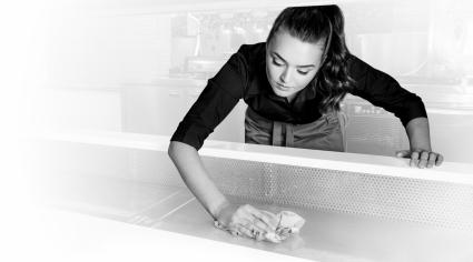 Meet the sponsor: Hygiene specialist Kimberly-Clark Professional