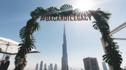 All the action from the Bacardi Legacy 2020 final in Dubai