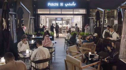 Chocolate brand Patchi opens first Saudi Arabia outlet