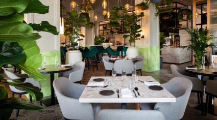 Pescatarian dining concept opens at Vida Creek Harbour, Dubai