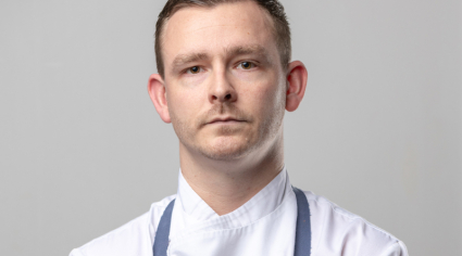 Five minutes with... Bistrot Bagatelle's new head chef David Fitzsimmons