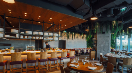 PHOTOS: Roka in ME Dubai