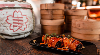 Asian restaurant Lah Lah launches delivery in Dubai