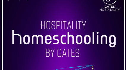 Online learning programme launched by Gates Hospitality