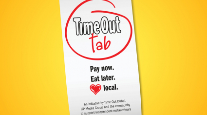Time Out Dubai launches initiative to support homegrown restaurants