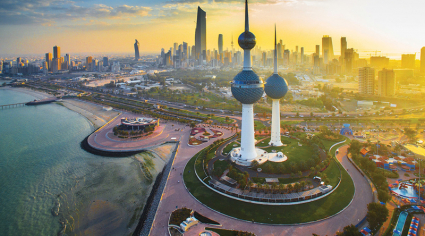 Kuwait opts to close all cafes