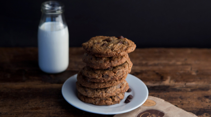 How to make Hilton's chocolate chip cookies