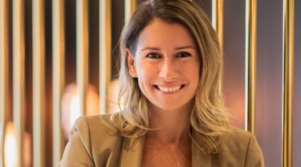 Coronavirus Diaries: London Dairy Cafe general manager of operations Florencia Beschtedt