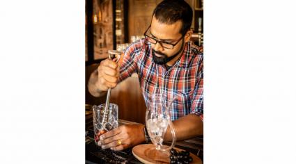 Coronavirus Diaries: Aneesh Antony, general manager at Publique