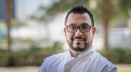 Coronavirus Diaries: Head chef at Dubai's Luigia