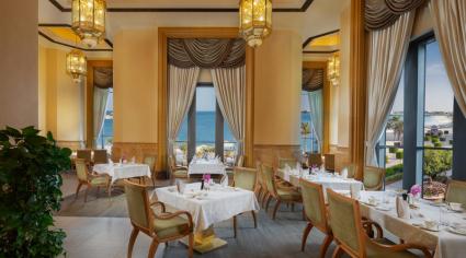 Emirates Palace reopens Le Vendôme