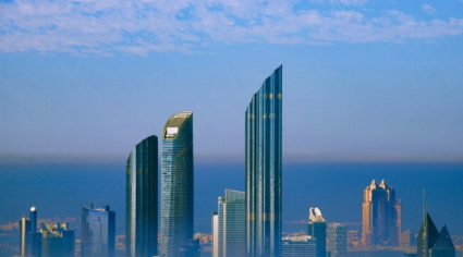 Abu Dhabi movement ban extended for another week