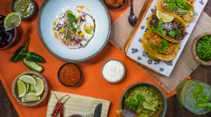 La Tablita reopens for diners
