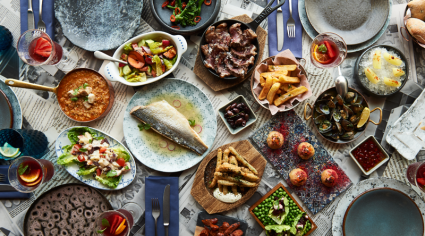 Tasca Brunch returns at Mandarin Oriental Jumeira, Dubai