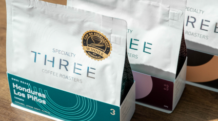 New speciality coffee roaster launches in the UAE