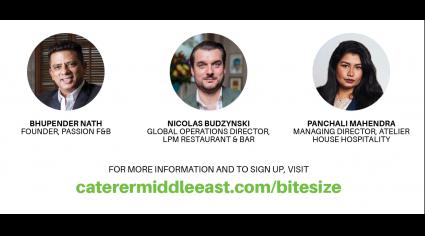 Money-saving measures the topic of next Caterer Bitesize webinar