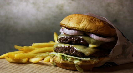Delivery-only premium burger brand launches in Dubai Media City