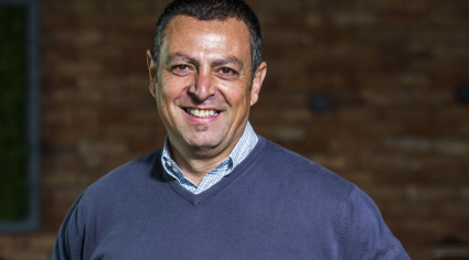 Gates Hospitality CEO Naim Maadad on how businesses can succeed amid the pandemic