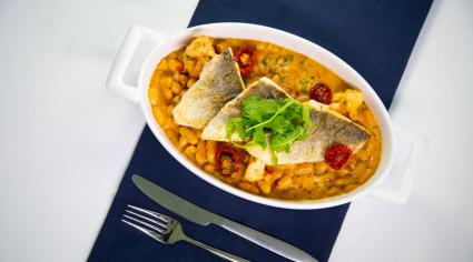 Legends restaurant returns as pop-up to Dubai Creek Golf & Yacht Club